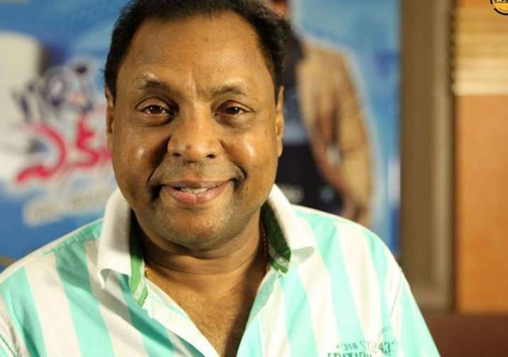 Gunda Hanumantha Rao, noted Telugu film comedian passes