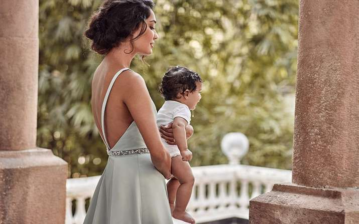 Lisa Haydon on motherhood and work