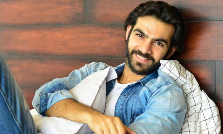 Karan Grover spills beans on his rock star character in
