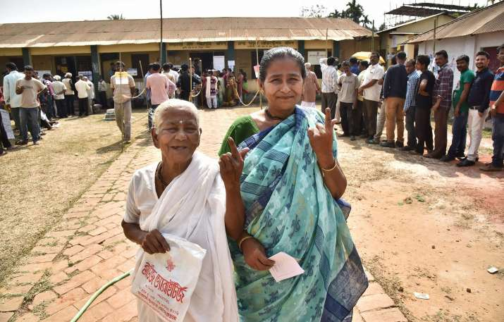 Tripura Assembly Elections 2018: Over 75% voter turnout