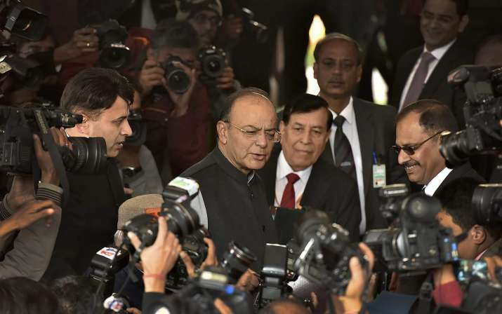 Union Budget 2018 Live Updates: Top Highlights from FM