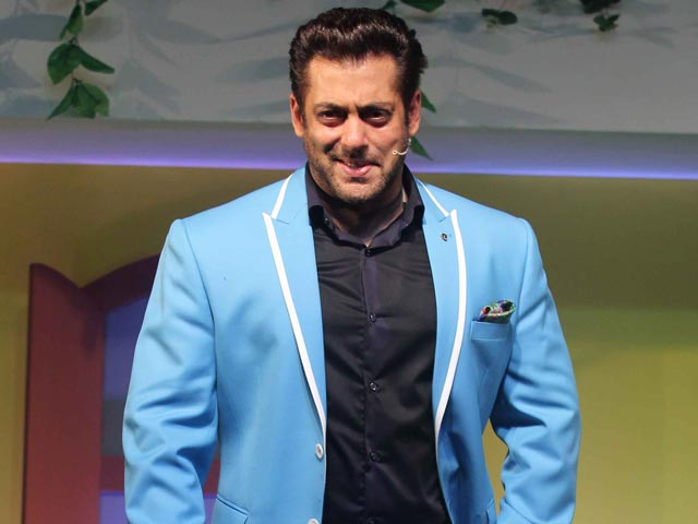 Why is Salman still single, actor reveals