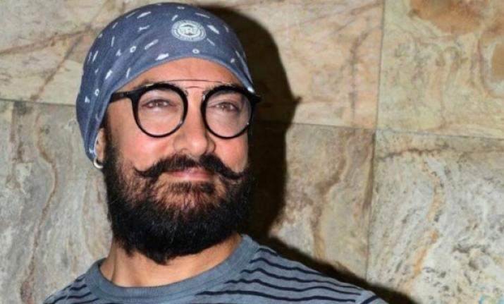 Thugs of Hindostan: Aamir Khan to shoot climax scene in