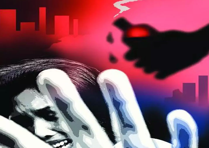 Representational pic - Man throws acid on woman at a Jaipur