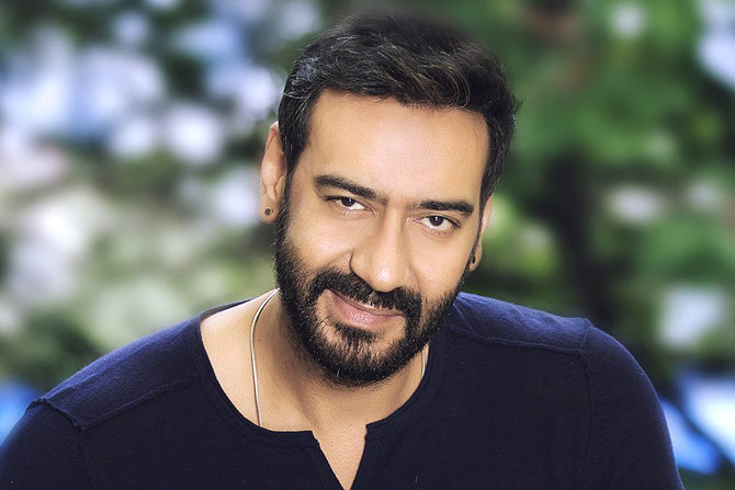 Ajay Devgn: Staying relevant in the industry is a constant