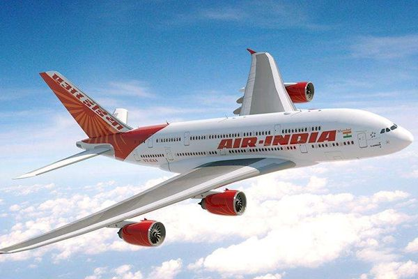 Saudi Arabia allows Air India to use its skies for flights