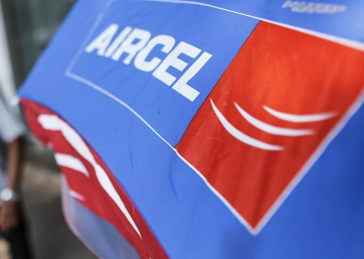 Amid 'troubled times', Aircel files for bankruptcy