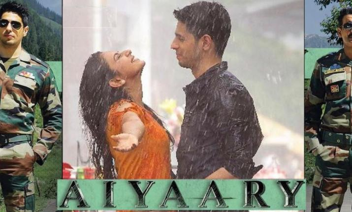 Aiyaary box-office collection day 3