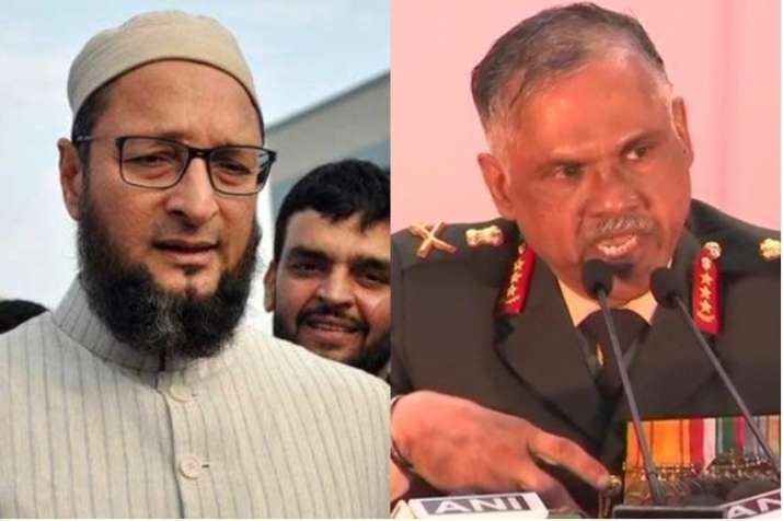 'We don't communalise', says Army after Owaisi identifies 5 Sunjuwan martyrs as Muslims