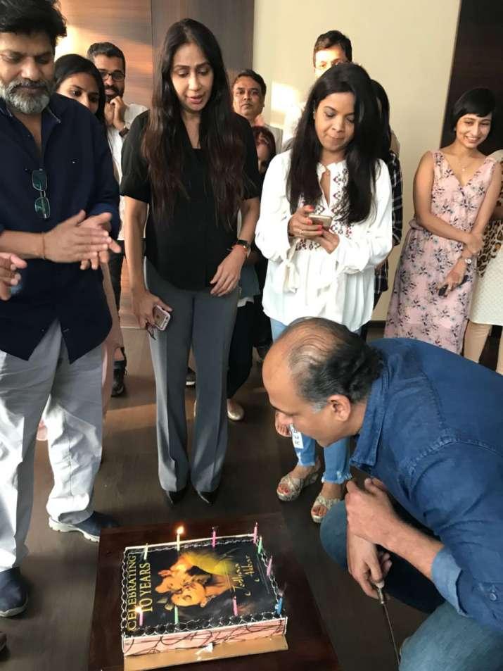 India Tv - Jodhaa Akbar 10 years