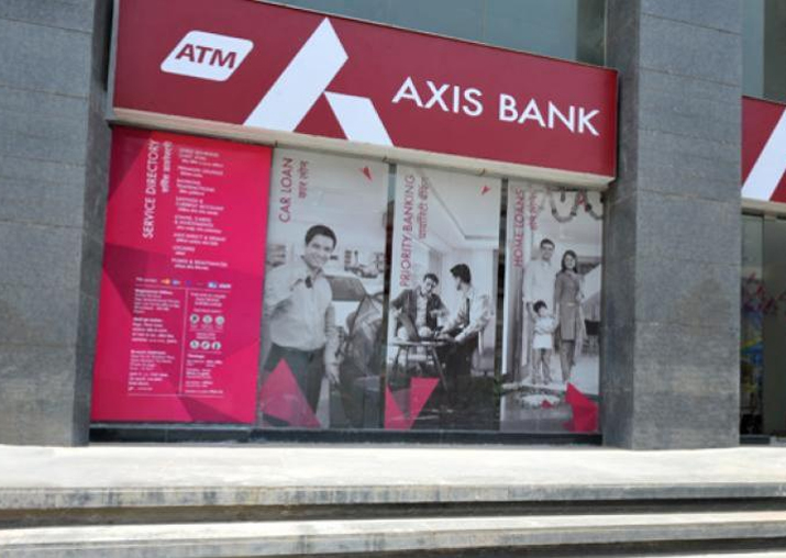 Axis Bank raises MCLR by 10 basis points, effective from