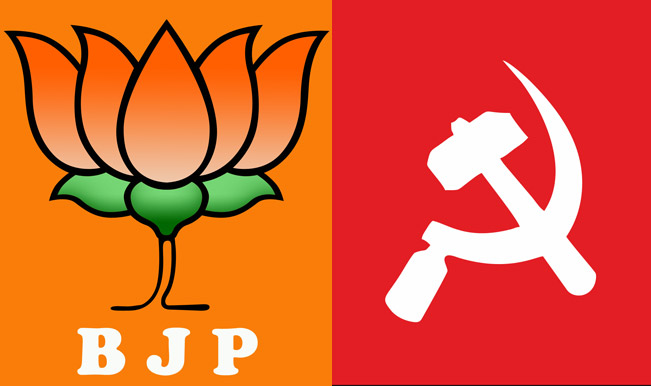 Tripura Elections 2018: BJP emerges as main contender to ruling Left, Congress fights for air