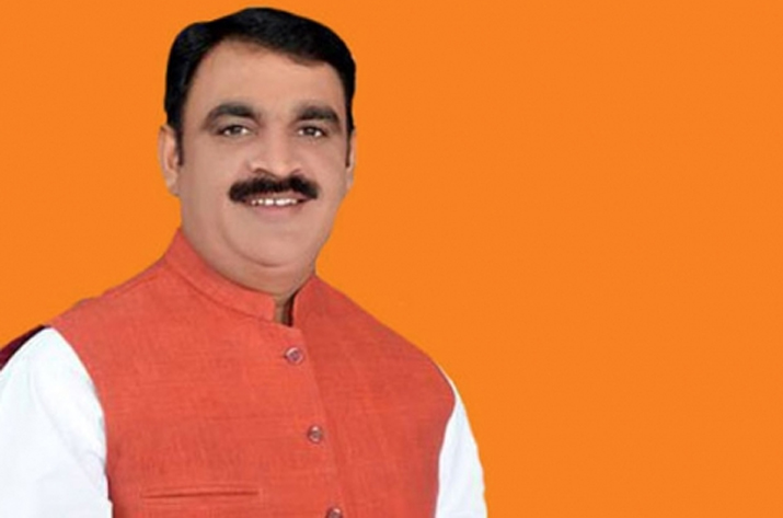 UP: BJP MLA Lokendra Singh dies in road accident in Sitapur