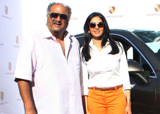 Boney Kapoor wept inconsolably after Sridevi's death: