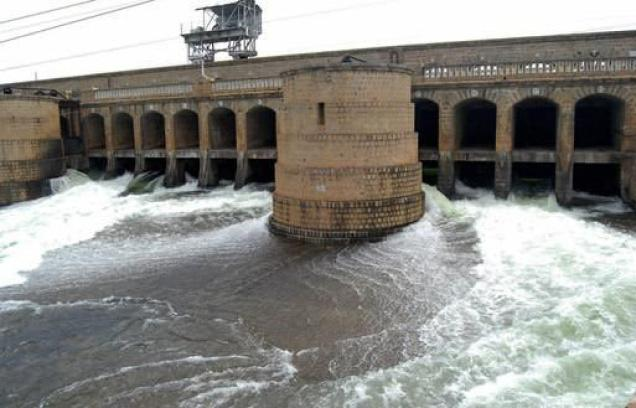 The Cauvery water dispute dates back to the Madras-Mysore