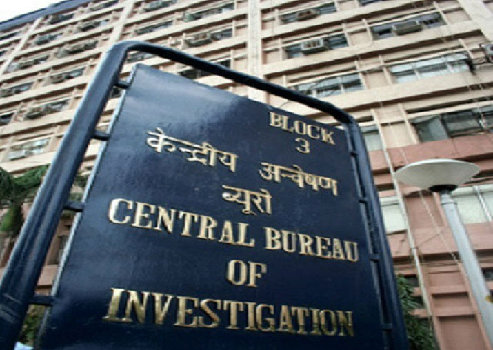CBI registers fresh FIR against Mehul Choksi