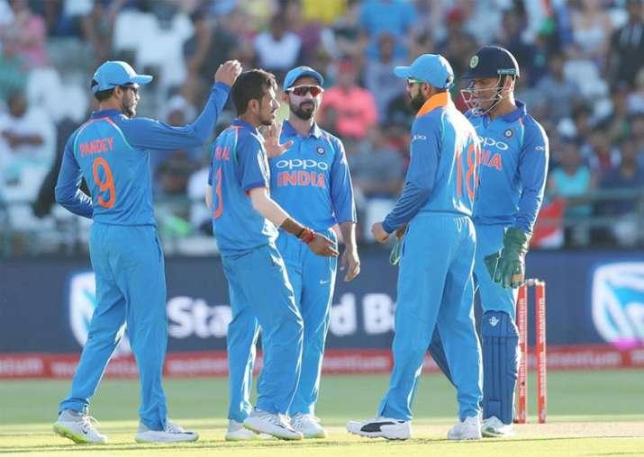 Highlights India Vs South Africa 3rd Odi Virat Kohli