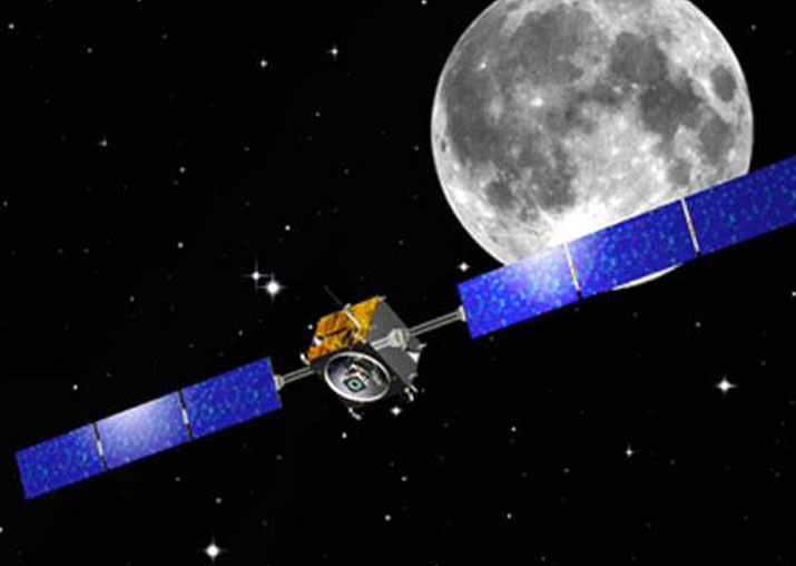 Representational pic - Chandrayaan-2 launch in April, to