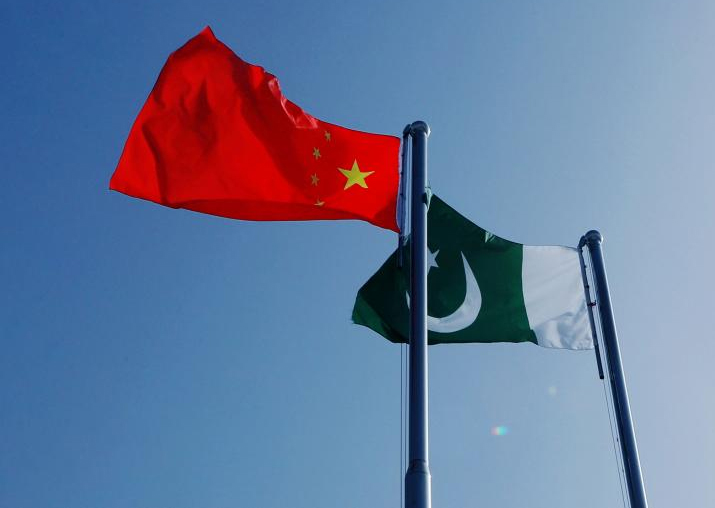 China praises Pakistan's efforts on counter terrorism