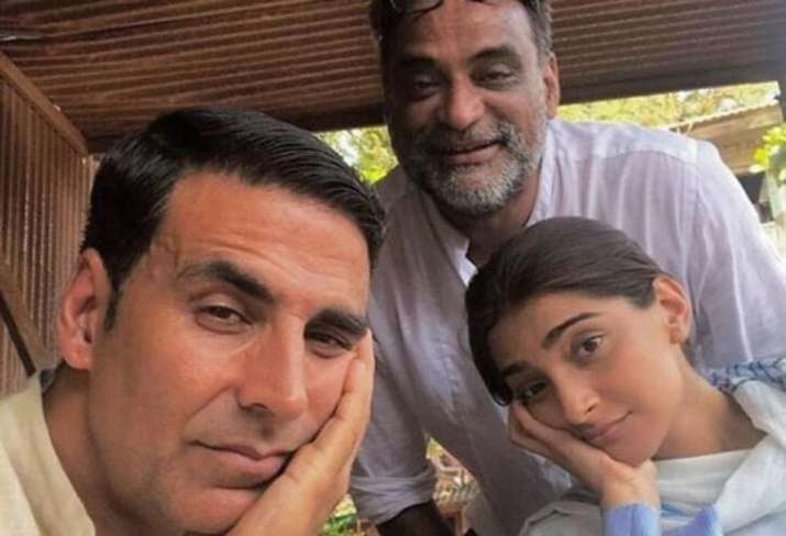 Filmmaker R Balki reacts to PadMan plagiarism claims