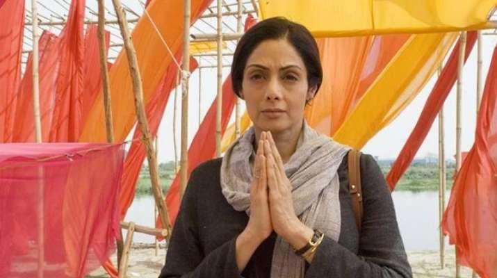 India Tv - Sridevi