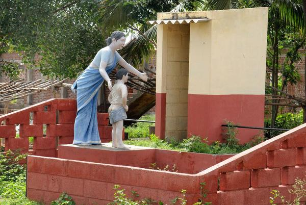 11 states are now open defecation free: Government