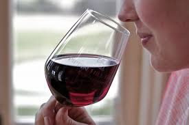 Suffering from gum disease? Here's how sipping wine can be