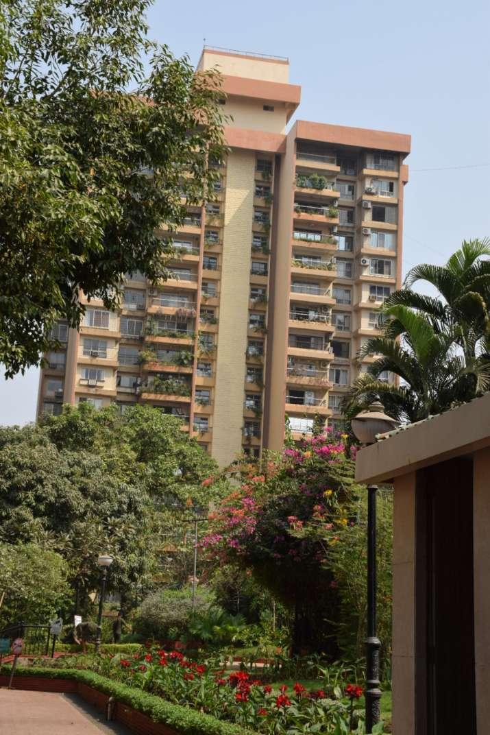 India Tv - Sridevi's Mumbai residence