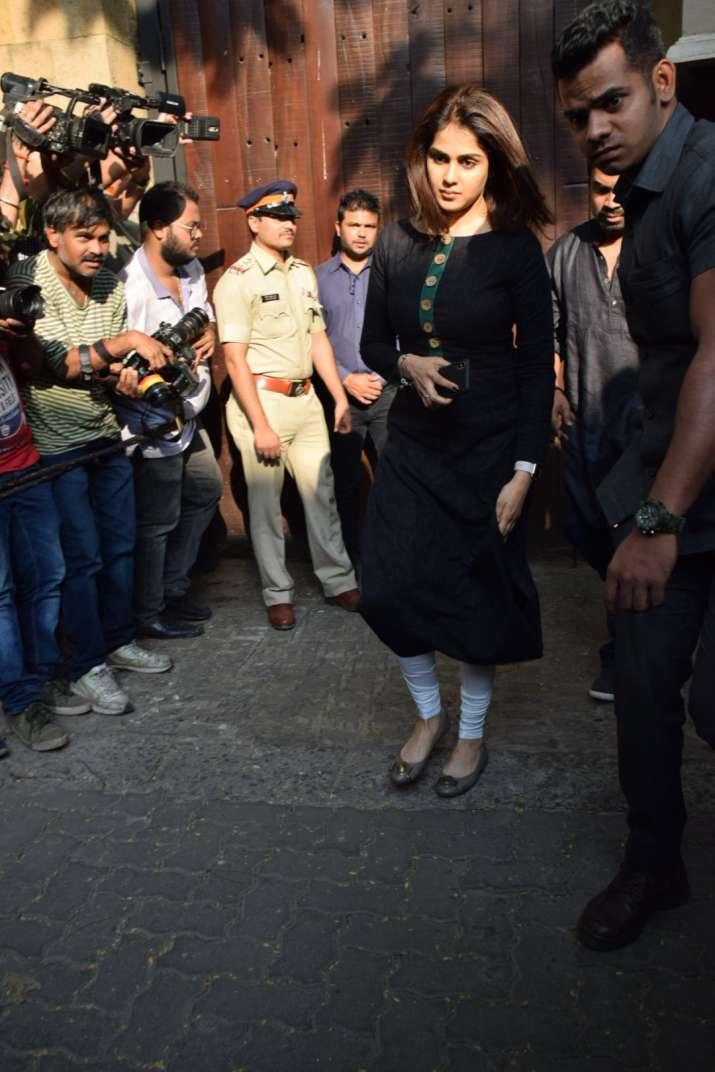 India Tv - Sridevi dies in Dubai