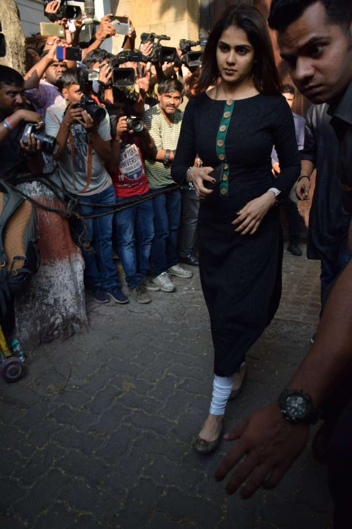 India Tv - Genelia D'Souza