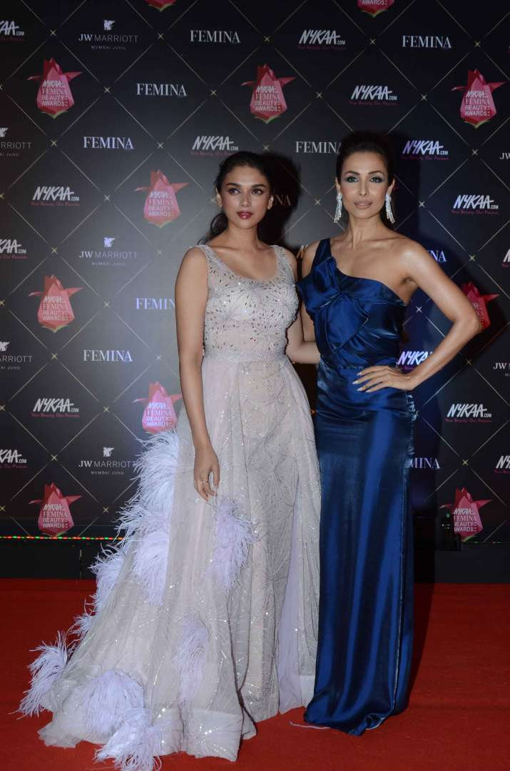 India Tv - Nykaa Femina Beauty Awards 2018