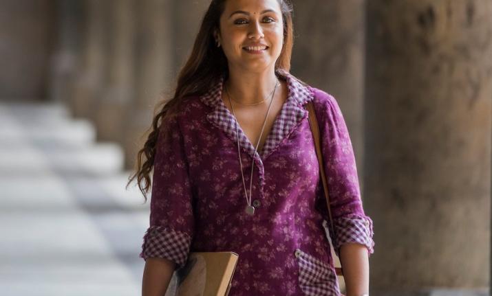 Rani Mukherjee starrer Hichki release date postponed to