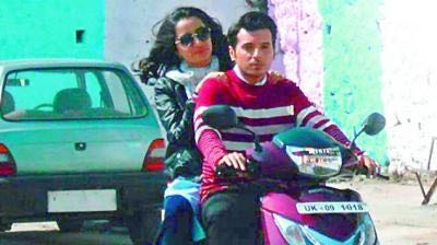 Batti Gul Meter Chalu: Shraddha Kapoor with Pyaar Ka Punchnama actor Divyendu  Sharma, see pic   Bollywood News – India TV