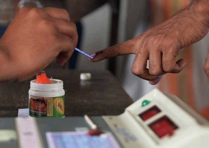 Odisha: 72 per cent turnout recorded in Bijepur Assembly