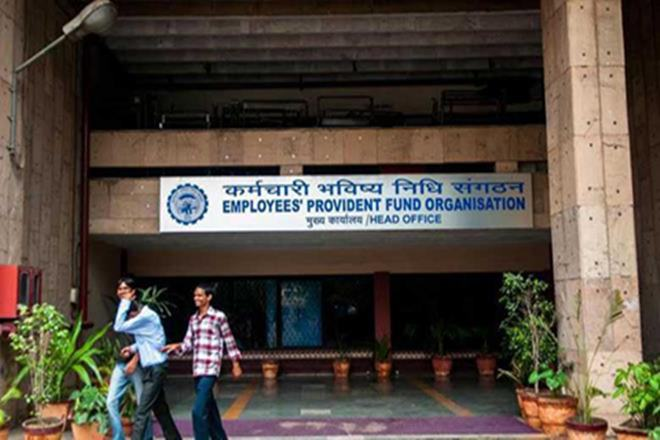 EPFO declares 8.55 per cent interest rate for 2017-18, lower than 8.65 pc for 2016-17