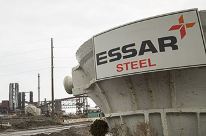 ArcelorMittal, Numetal bids for Essar Steel recommended for
