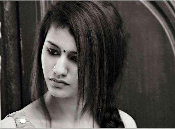 India Tv - Priya Prakash's Instagram pictures