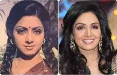 India Tv - Sridevi film career