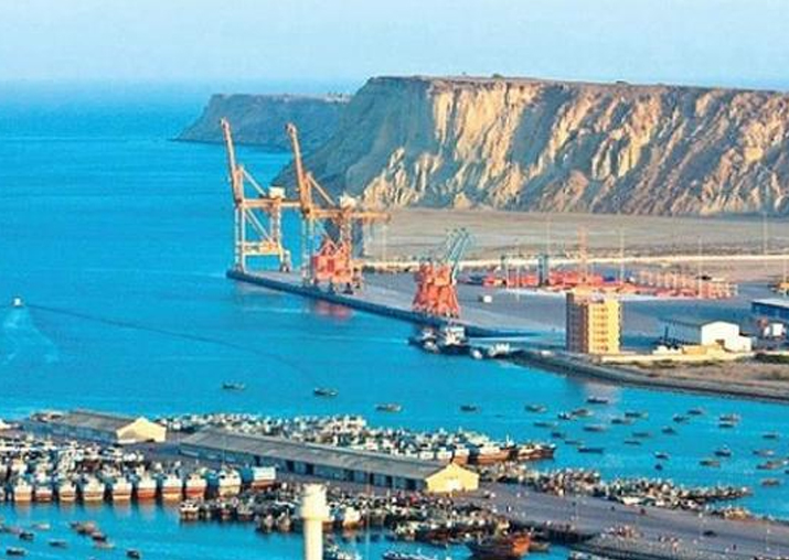 China has commercial, military interests in Gwadar: US