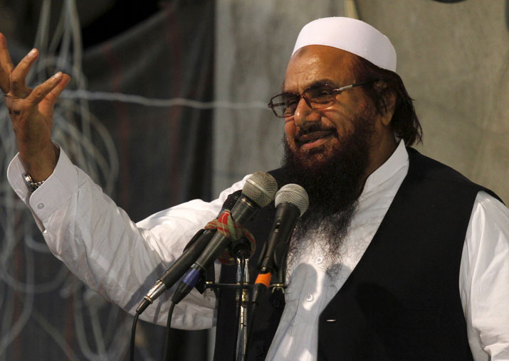 Will challenge govt's 'illegal' action in court, says Hafiz