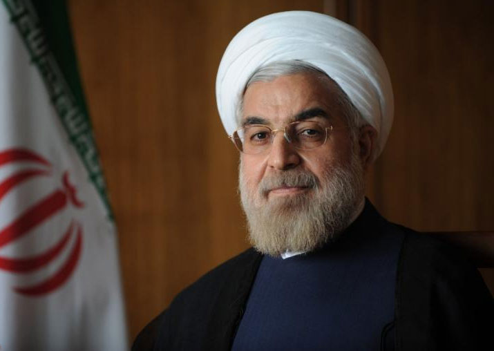 Iran President Hassan Rouhani to embark on maiden visit to