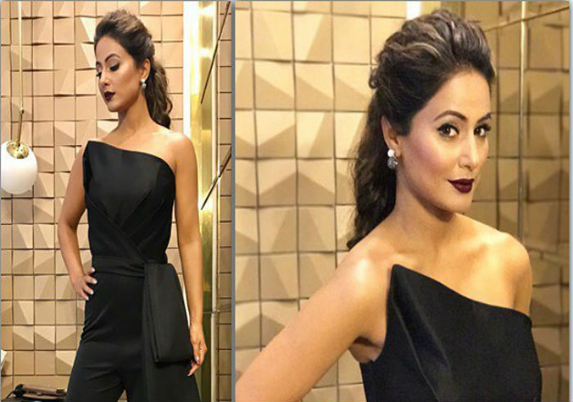 Watch Bigg Boss 11 Ex Contestant Hina Khan S Scary Story In Her