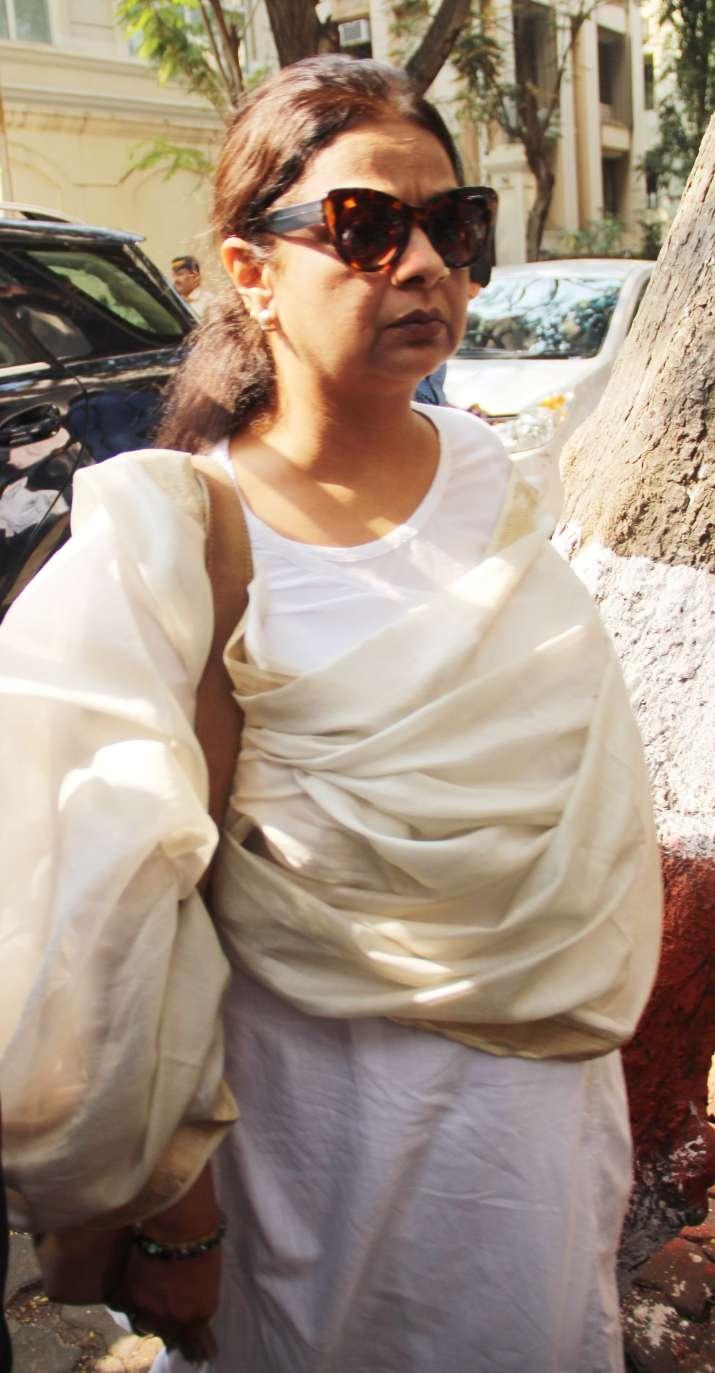 India Tv - Neelima Azeem