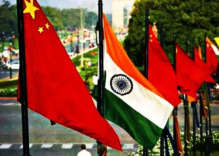 Representational pic - Indian, Chinese armies hold