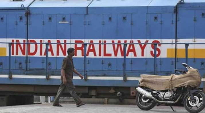 Railway Recruitment Board relaxes age limit for 90,000 jobs in
