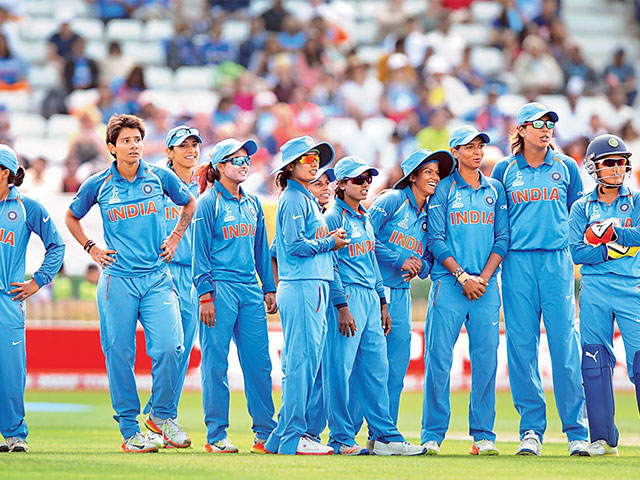 5th T20i Indian Women Eye Rare Double Series Win Against South