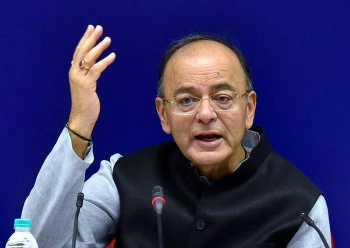 Arun Jaitley to address Jammu university convocation next