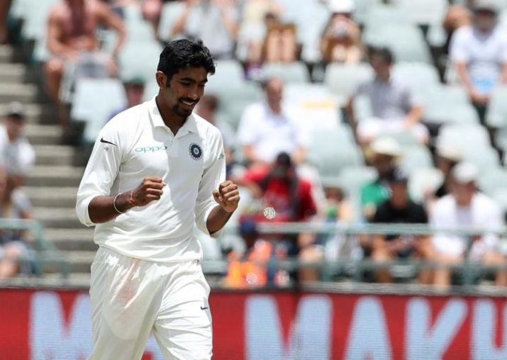 Jasprit Bumrah will be used for 'important' Test series: MSK Prasad |  Cricket News – India TV
