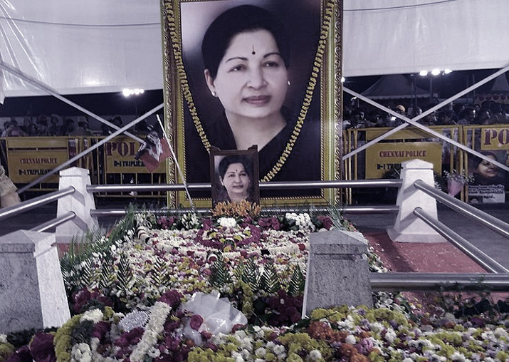 India Tv - Know all about J Jayalalithaa: An insight into her life and political journey