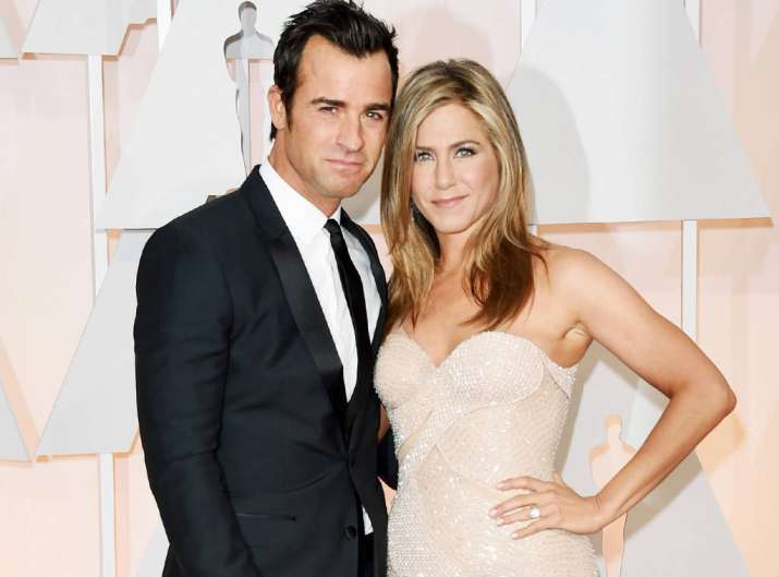 Jennifer Aniston, Justin Theroux May Not Have Been Legally